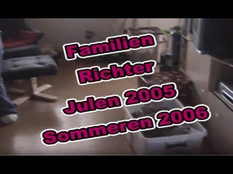 Julen 2005 Sommeren 2006 Video