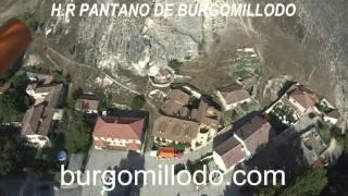 Video del alojamiento Casa Rural El Pantano de Burgomillodo