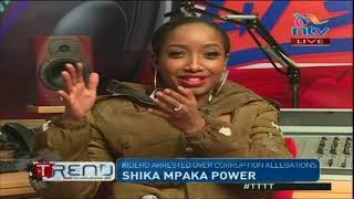 # TTT: Trend Trending Topics- Hawker claims President Uhuru owes him 40 bob