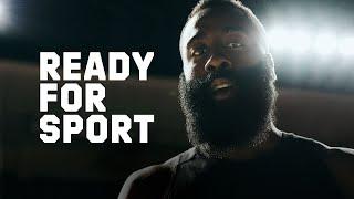 อาดิดาส | พร้อมเล่นกีฬา