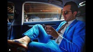 Dress Like A Dapper Man | Style Guru Summit NYC - Part 2 | Vlog #004
