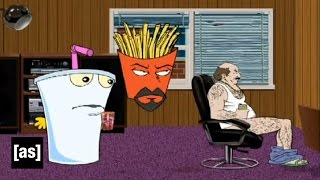 Drugwad | Aqua Teen Hunger Force | Adult Swim