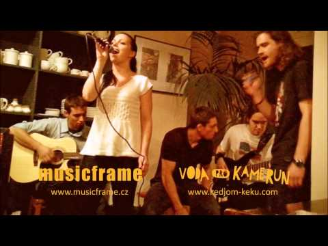 Musicframe - I Can Get There (Live Acoustic) (Audio)