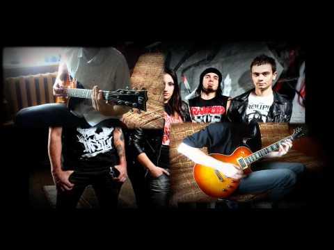 Louna - Время Х (guitar cover)