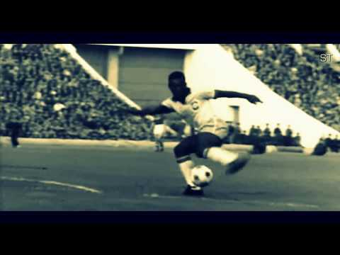Pelé - Magic Skills