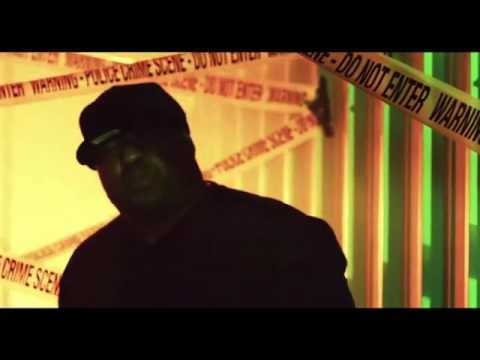 Andre Nickatina Ft. The Jacka - My Middle Name Is Crime (Official Video)
