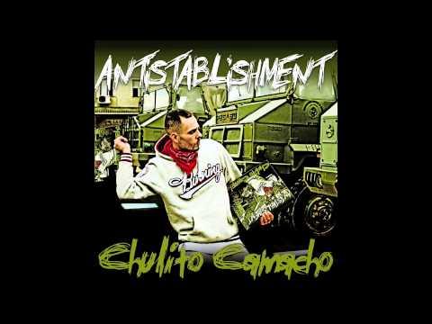 Chulito Camacho feat Aaron Baliti-Con los ojos de los amos .m4v