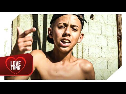 MC NP - Muleque Sonhador (Vídeo Clipe Oficial) DJ Marcelinho