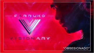 Farruko   Obsesionado (Cover Audio)  Nuevo Álbum 2015 2016  Visionary