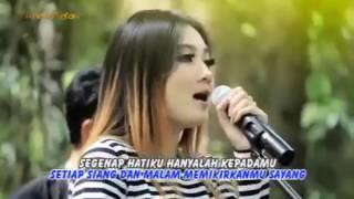 Lagu Nella Kharisma Bilang I Love You