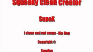Get It On The Floor - DMX ft. Swizz Beatz (Squeaky Clean) #
