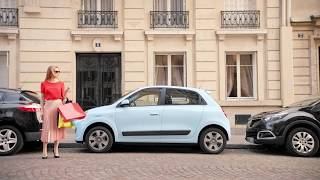 Twingo Nail Polish | Renault