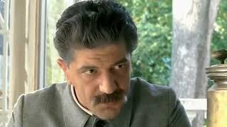Жена Сталина 3 серия