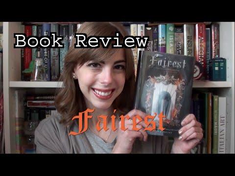 Book Review (49) - Fairest