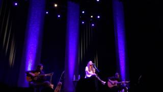 Alanis Morissette - Baba (Live Morristown, NJ, 7/25/14) 720p HD