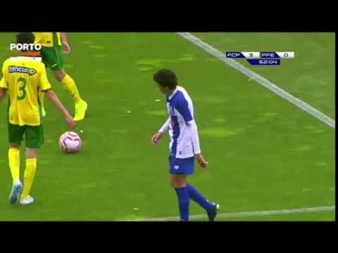 Duarte Oliveira | FC Porto U15 | HIGHLIGHTS 2019-2020