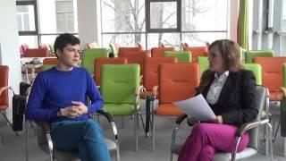 Екатерина Уколова и Аяз Шабутдинов