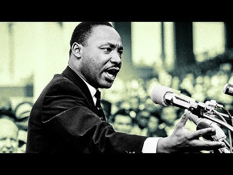 KING: DE MONTGOMERY À MEMPHIS Bande Annonce (2018) Martin Luther King, Documentaire