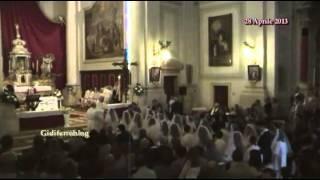 preview picture of video 'Sambruson di Dolo Venezia, Prima Comunione dei ragazzi 28/04/2013'