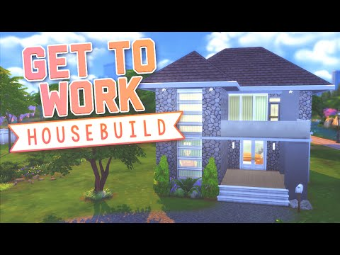 The Sims 4 Get to Work Walkthrough - Part 13 - Sixam by Vixella Game