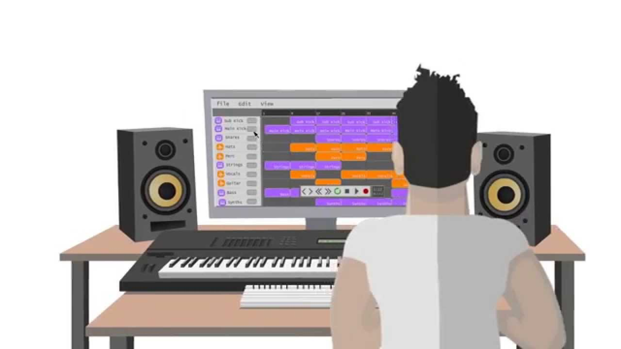 Everything You Need To Know About The New Stem Audio File Format