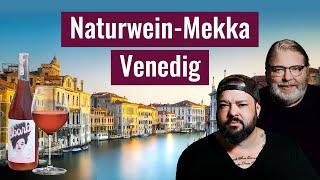 Naturwein in Venedig | WINE GUYS zu Besuch im Zentrum der Natural Wine Szene in Italien
