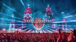 Chaoz Official   Fantasy [Original Mix][Hardstyle]