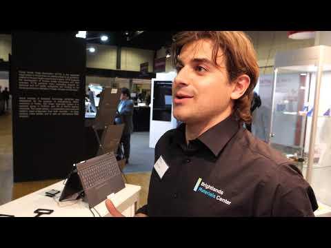 3D printed sensors using continuous carbon fiber