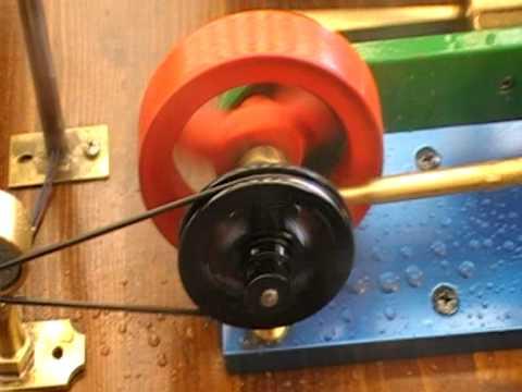 Generatore di vapore con propulsore