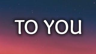 David Guetta, Justin Bieber ‒ 2U (Lyrics / Lyric Video) (Beau Collins Remix)
