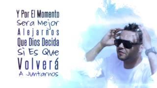 Tony Dize - Duele El Amor  [Lyric Video]
