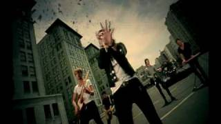 """Video thumbnail of """"LOSTPROPHETS - It's Not The End Of The World"""""""