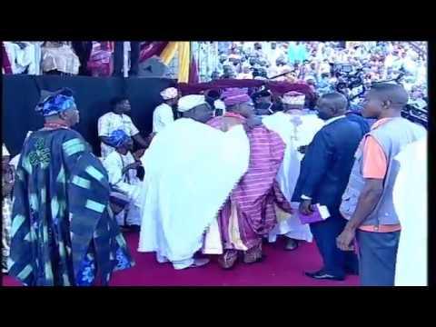 Download Ibadan Kings Coronation