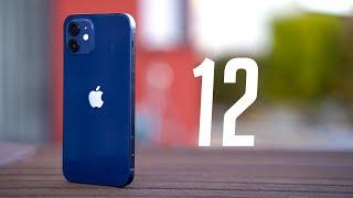 Review: Apple iPhone 12 (Deutsch) | SwagTab