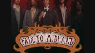 Fair to Midland- Dance of the Manatee (8.16.02)