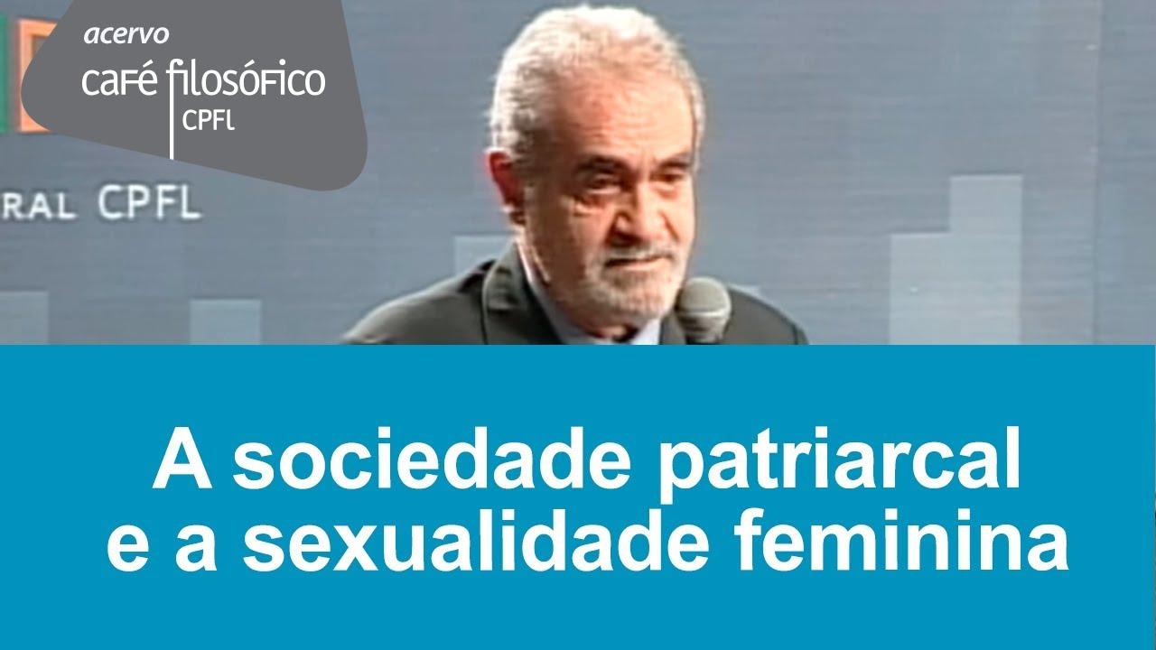 A repressão sexual feminina