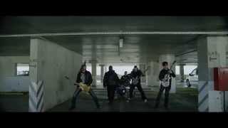 Гран-КуражЪ - Если жив ещё [Official Music Video]