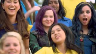 Descendants | Did I Mention (muziekvideo) | Disney Channel BE