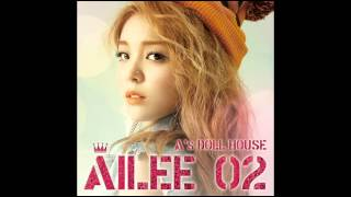에일리 (Ailee) - U & I (AUDIO + DL)