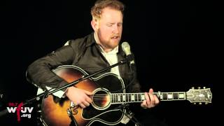 """Gavin James - """"The Book of Love"""" (live at WFUV)"""