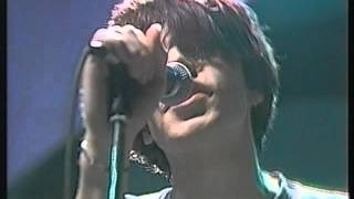The Charlatans Then Live The Word 31/08/90