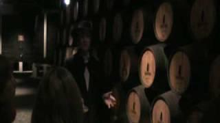 Tour of Sandeman Wine in Porto, Portugal