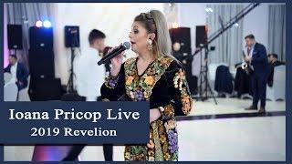 Petruța Creța Vînca și Formația Live 2019 Colaj Joc Nunta
