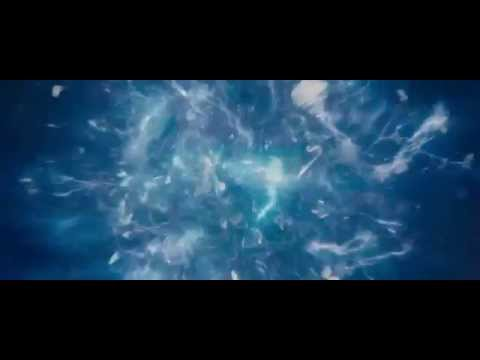Avengers Age of Ultron - Thor's Vision Scene HD