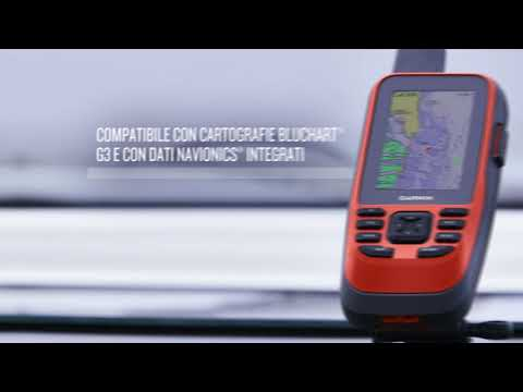 VIDEO GPSMAP 86