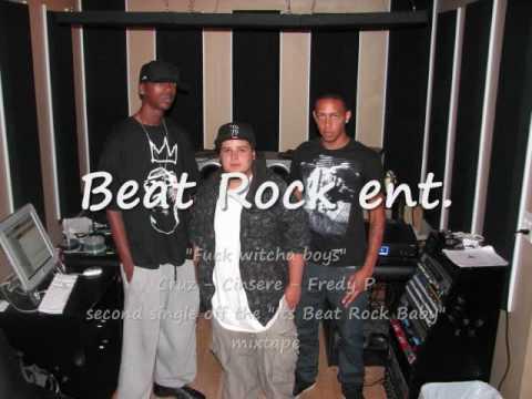 """BeatRockENT-""""F**k witcha boys"""" Prod. by DJ Direckt"""