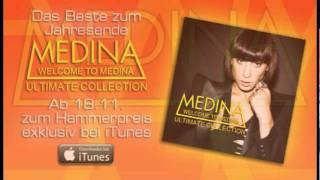 "Medina ""Execute Me"" (Get No Sleep Collective Mix)"