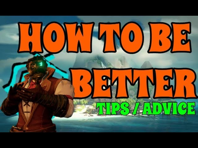 Professional Tips & Advice (Becoming a Better Pirate)