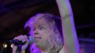 A Giant Dog - I'll Come Crashing (Live at The ABGB 1/16/15)