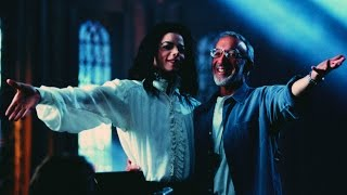 Michael Jackson - The making of Ghosts - Complete Film